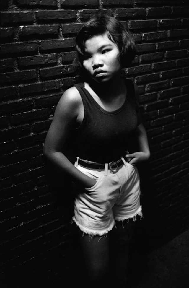 Bangkok Teen Prostitutes, 1991   Teenage - A film by Matt Wolf